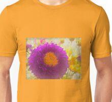 Purple Whimsy Unisex T-Shirt