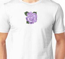 ONE FLOWER Unisex T-Shirt