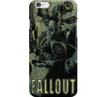 Brotherhood of Steel iPhone Case/Skin