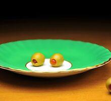 Three Olives by carlosporto