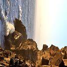 OCEAN CLIFF by niki78