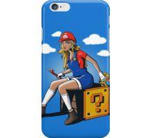 Princess Bros iPhone Case/Skin