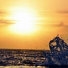 SUNRISE WATER EFFECT by niki78