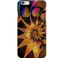 Ornaments For Today iPhone Case/Skin