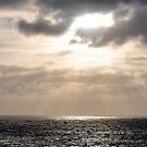 SUNRISE BREAKING THROUGH by niki78