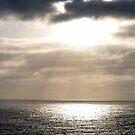SUNRISE BREAK THROUGH GLOW by niki78