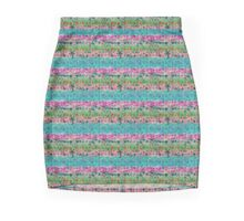 After earth Mini Skirt