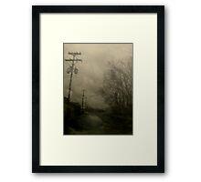 year zero pt 230 Framed Print