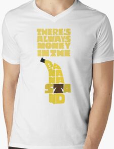 Theres's always money in the banana stand - Arrested Development Mens V-Neck T-Shirt