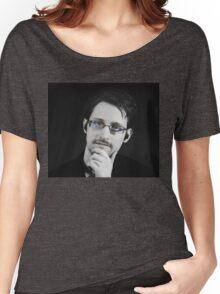 Citizen Four.  Women's Relaxed Fit T-Shirt