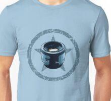 50mm Rebel Unisex T-Shirt