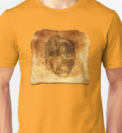 Norma Toast Unisex T-Shirt