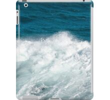 The Bow Wave iPad Case/Skin