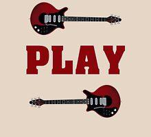 Play Brian may Unisex T-Shirt