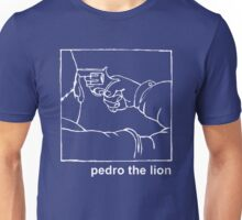 Pedro the Lion t-shirt – emo, post hardcore, indie rock Unisex T-Shirt