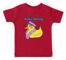 Ducky Darling Kids Tee