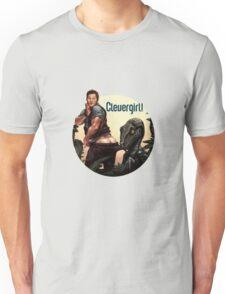 CleverPratt Unisex T-Shirt