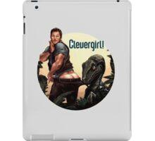 CleverPratt iPad Case/Skin