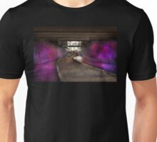 City - Pittsburg, PA - Welcome to the future Unisex T-Shirt