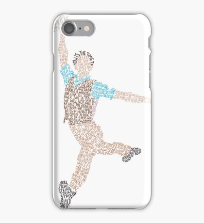Newsies- Seize the Day iPhone Case/Skin