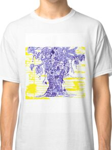 The apple tree Classic T-Shirt