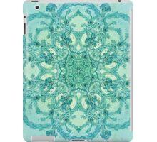 - Azure garden - iPad Case/Skin