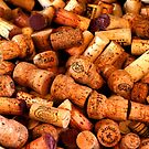 Put A Cork In It by Natalie Ord