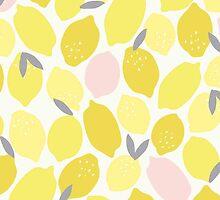 Pink Lemonade by Shelby Allison