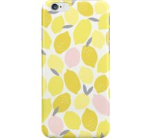 Pink Lemonade iPhone Case/Skin