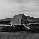 Gallarus Oratory by DarrynFisher