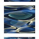 H2O abstract by Lena Weiss