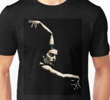 Flamenco Arms Unisex T-Shirt