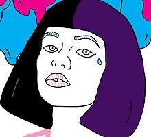 Melanie Martinez  by LibbyXCX