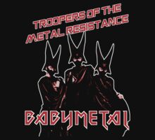 BM - Troopers by bmcentral
