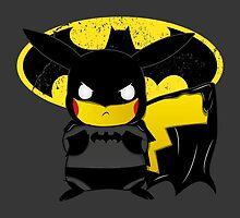 bat-pika by MAKTM