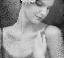 Classic portrait by Angela King-Jones