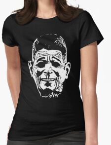 Ronnie Womens Fitted T-Shirt
