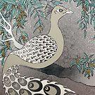A Majestic Bird by Adam Regester