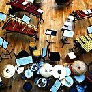 Percussion Extravaganza  by shakey123