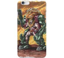 He-Man: The Fang of Grayskull iPhone Case/Skin