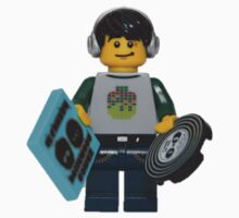 LEGO DJ Kids Clothes