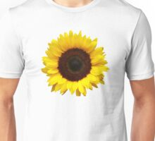 Summer Sunflower Unisex T-Shirt