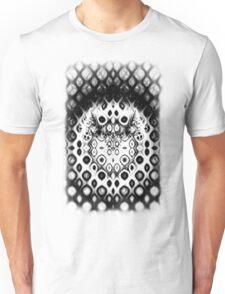 Shadows of Light - tee Unisex T-Shirt