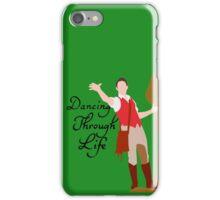 Dancing Through Life iPhone Case/Skin