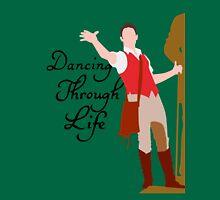 Dancing Through Life Unisex T-Shirt