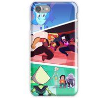 Steven Universe: Prison Break iPhone Case/Skin