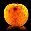 Apple by D Byrne
