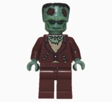 LEGO Frankenstein's Monster Kids Clothes