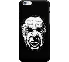 Dick iPhone Case/Skin