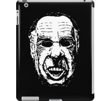Dick iPad Case/Skin